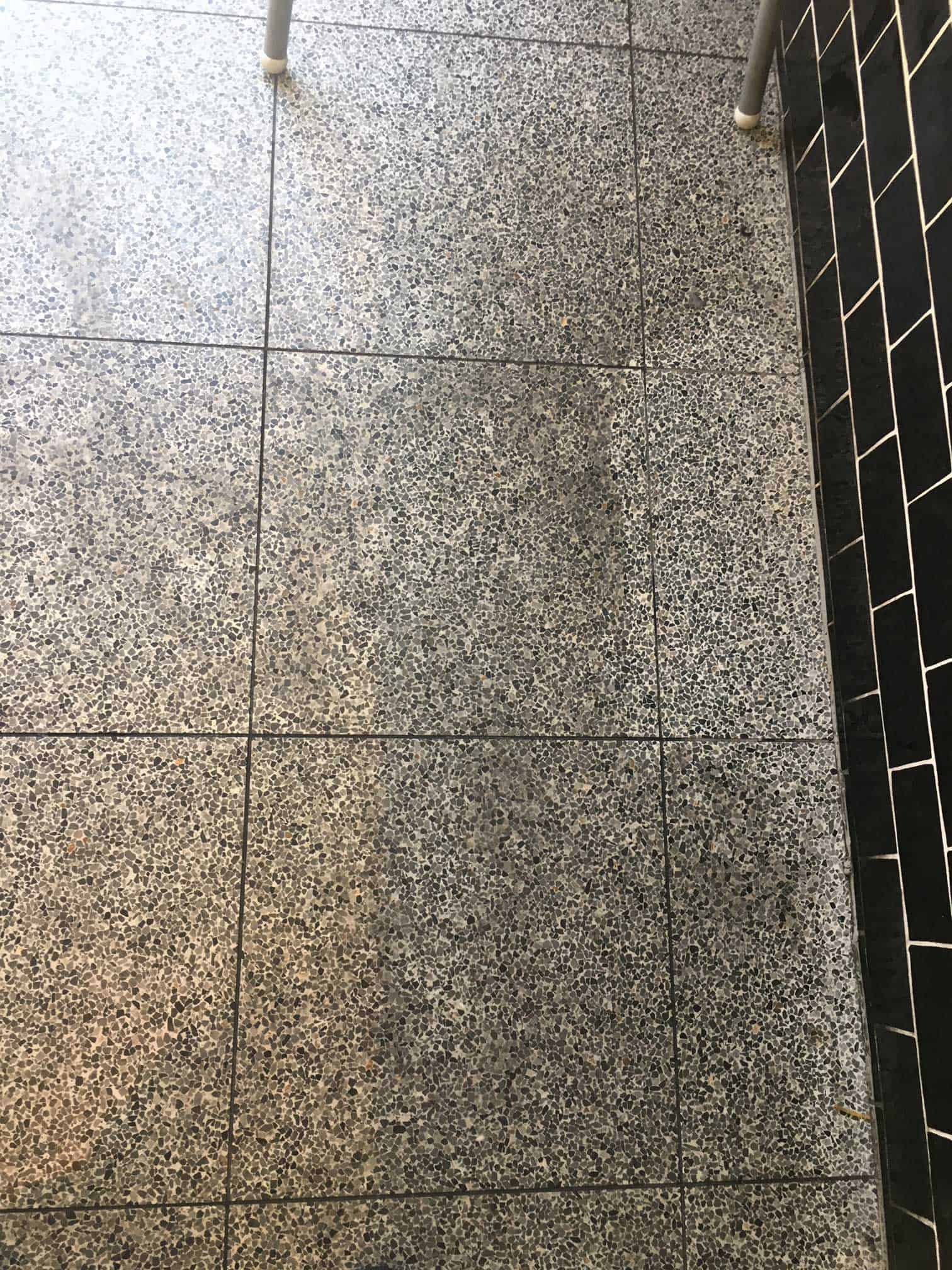 Terrazzo Cleaning Melbourne   Performance Cleaning