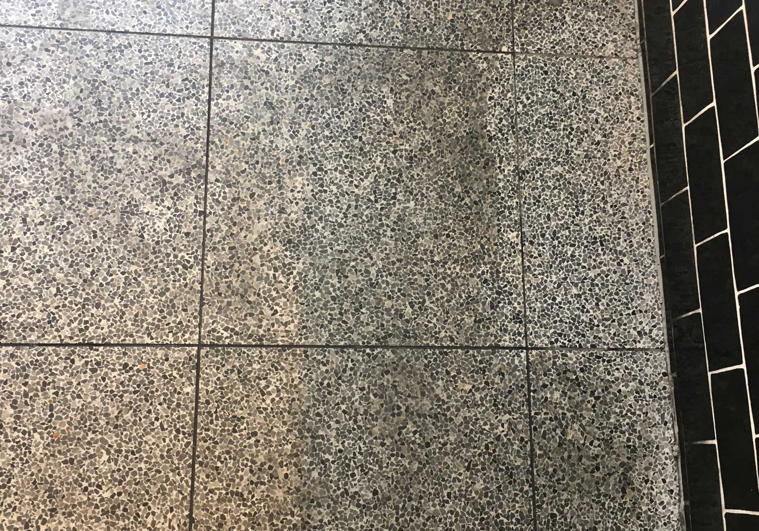 Terrazzo Cleaning Melbourne | Performance Cleaning