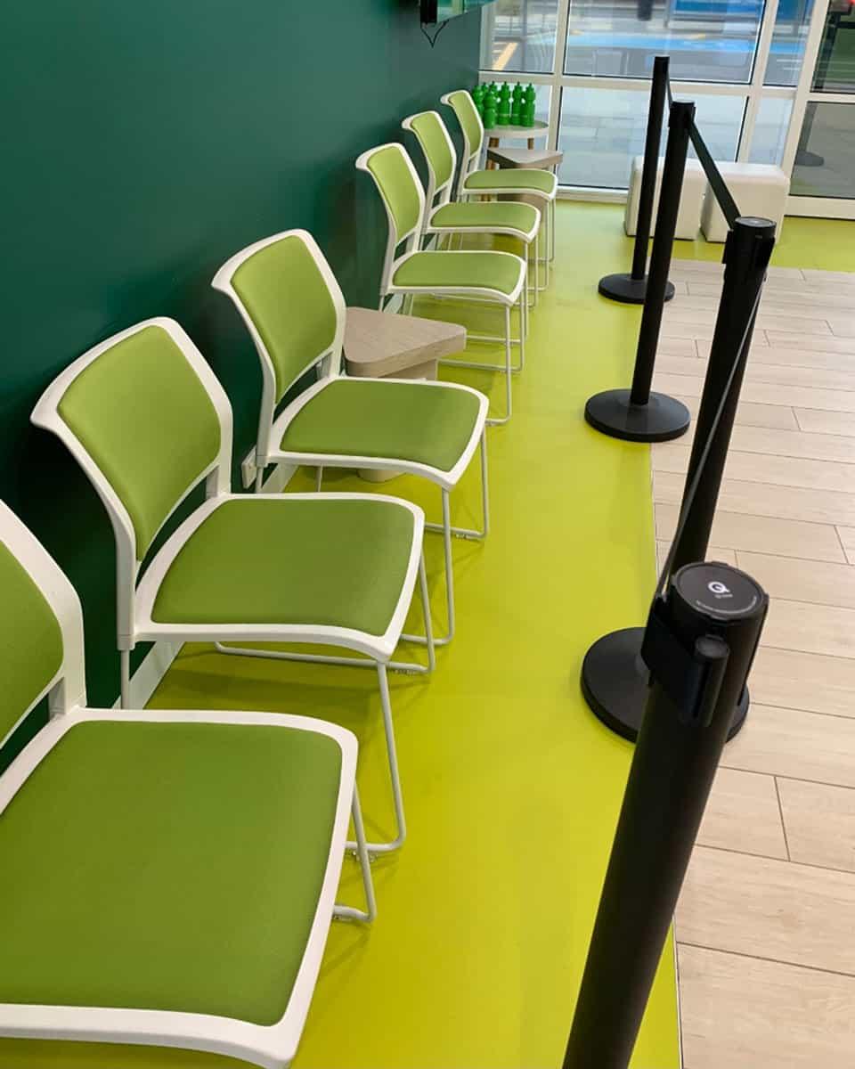 Upholstery Clean Tullamarine   Eurpocar Melbourne Airport   Performance Group