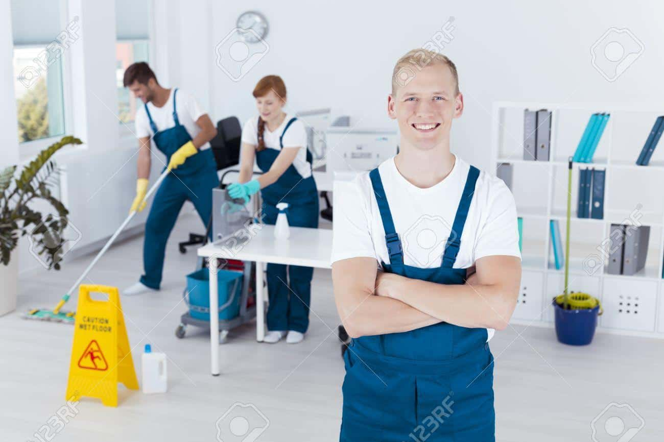 Quality Dandenong Cleaning Staff are Fully Trained
