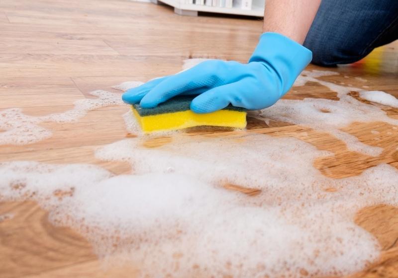 Floor Scrubbing Geelong | Performance Group